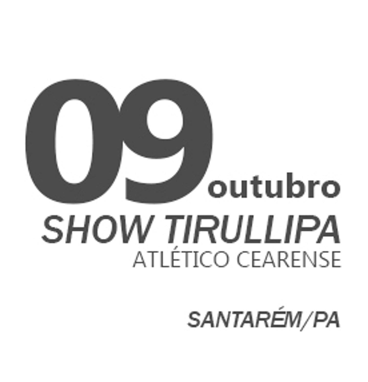 TIRULLIPA EM SANTARÉM/PA