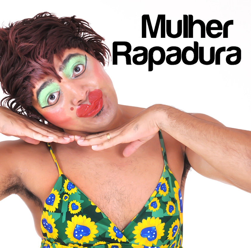 Mulher Rapadura