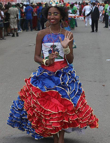 Haitian Culture and Tradition Brice Foundation International
