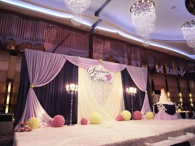 Wedding decoration hong kong ang wedding decoration hong harbour grand hk hotel 3 junglespirit Images