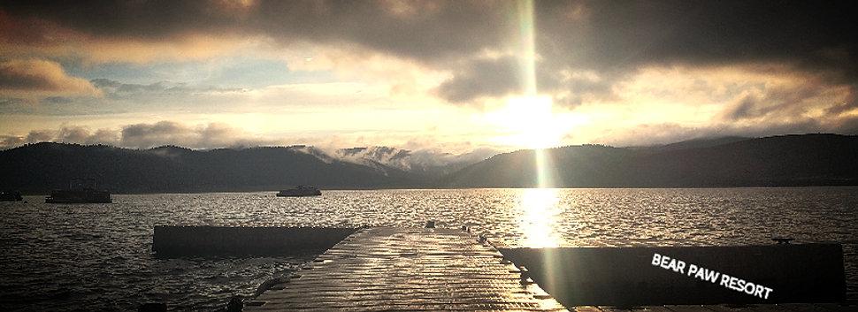 Bear paw resort panguitch lake fishing for Panguitch lake fishing report