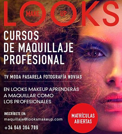 LOOKS MAKEUP La escuela de Maquillaje de Olga Pastukhova
