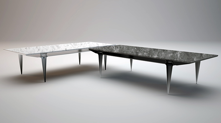 DROP Dining Table