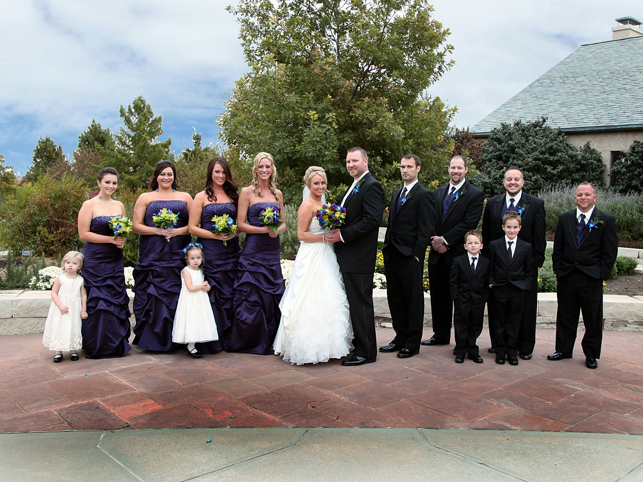 wedding photograpers omaha nebraska wedding photography