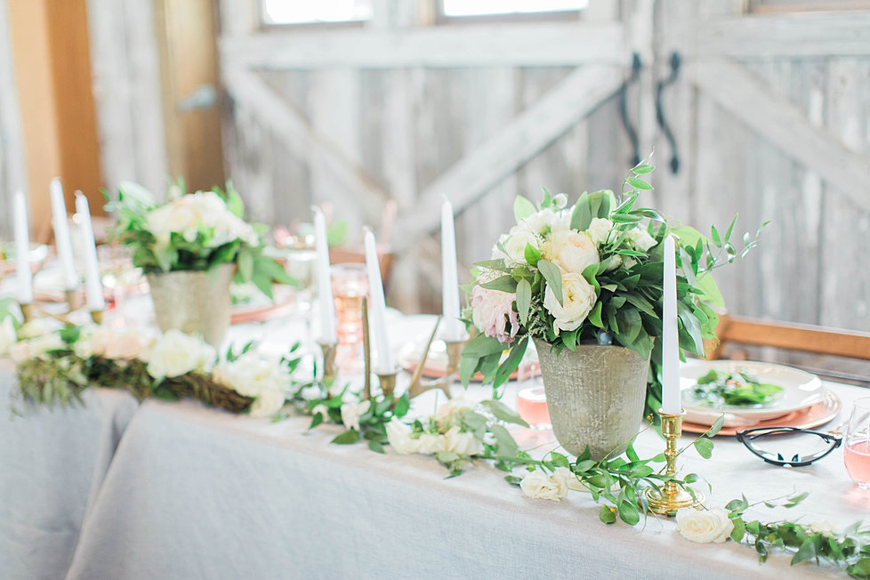 Kansas City Wedding Florist