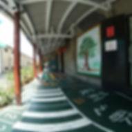 茉莉花壇夢想館入口720環景圖
