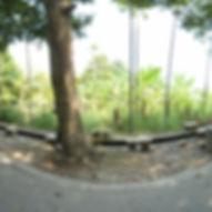 初英山親水公園步道720環景圖