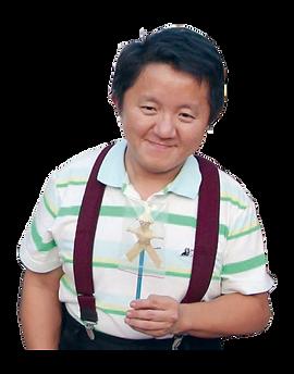 玻璃娃娃程健智大哥,是雲林雲林的無障礙計程車司機,同理與貼心造就他非凡的服務