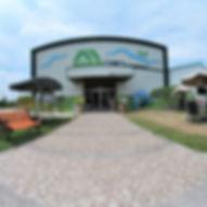 美雅家具觀光工廠室外720環景圖