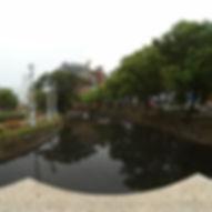 護城河親水公園720環景圖