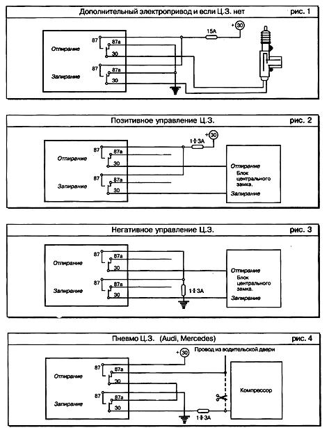 Однопроводная схема