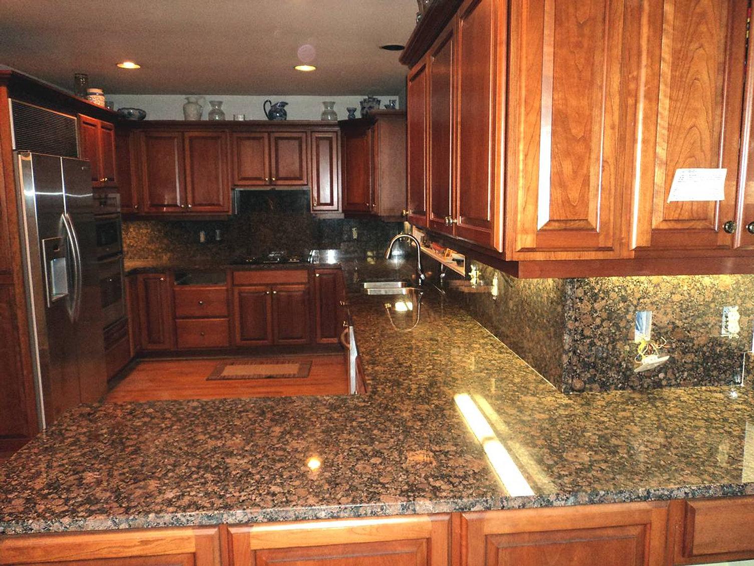 Granite Kitchens Granite Countertops Prefab Granite Countertops