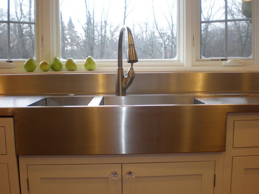 Granite Apron Front Sink : Surplus Granite Best Prices in OC Corona Riverside LA apron-front ...