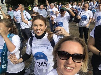 Marathon-mouth-cancer-foundation-London-