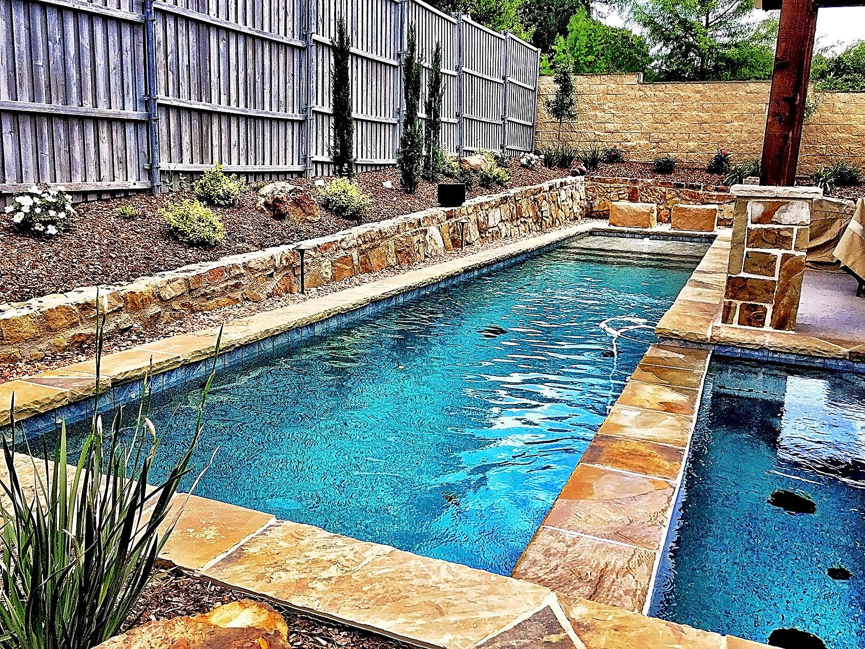 Paradise Pool & Patios