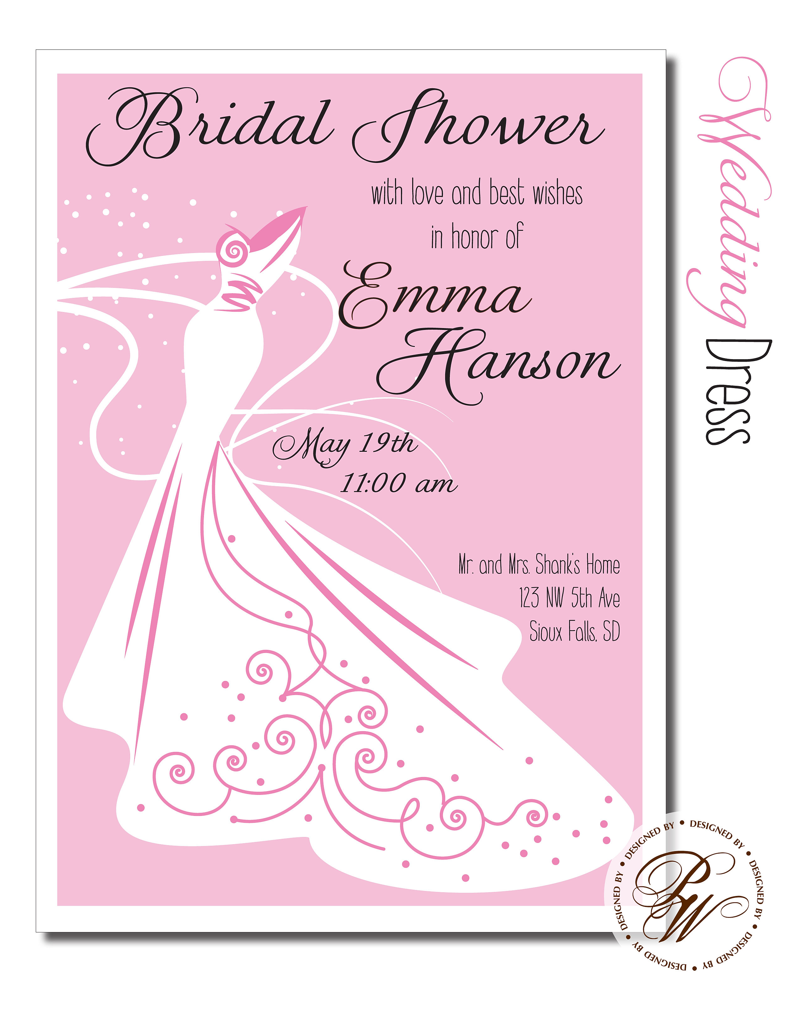Wedding Invitations And Event Stationery Paperwerks