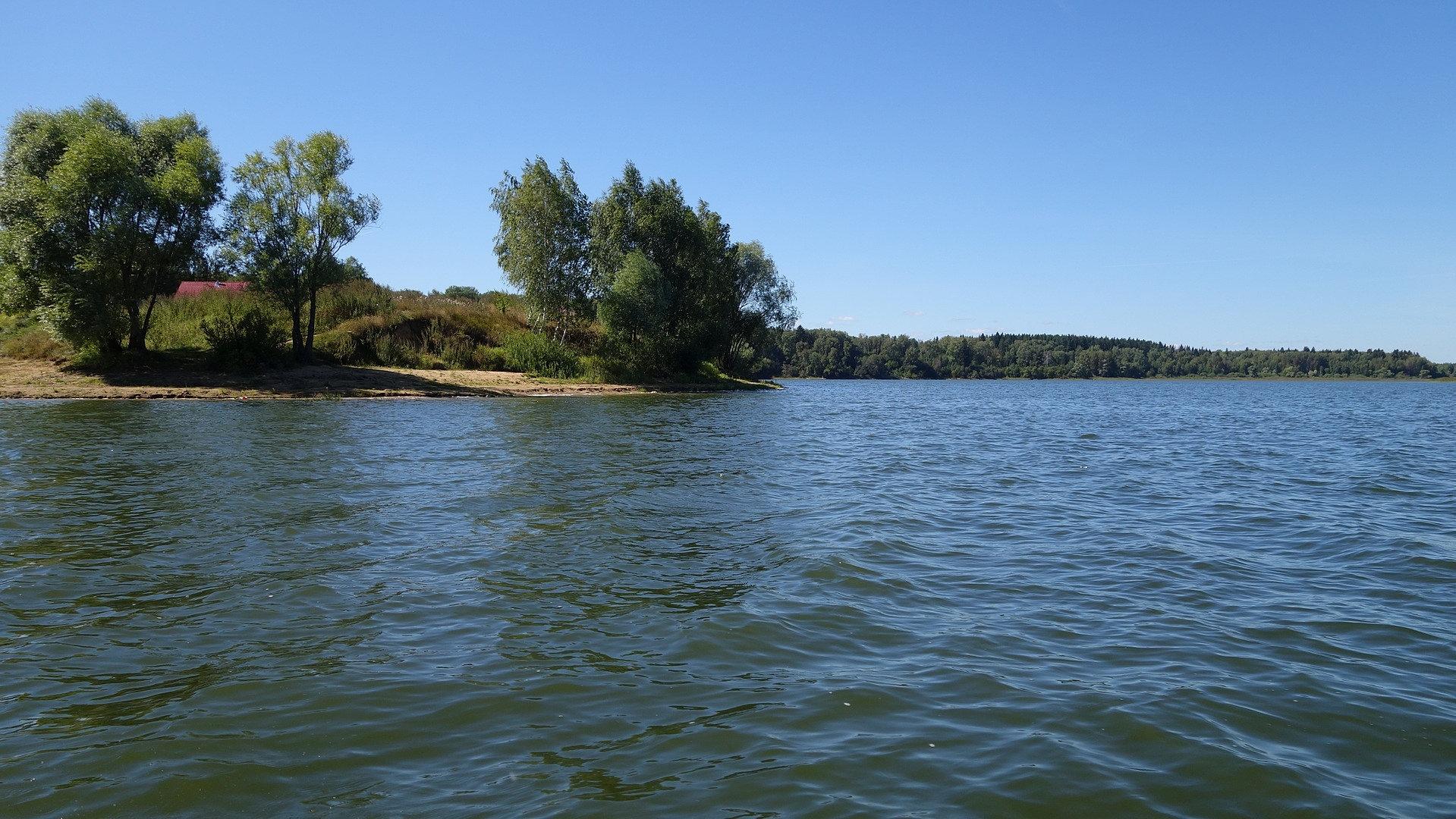 несветайское водохранилище рыбалка