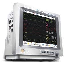 Monitor Datalys 780