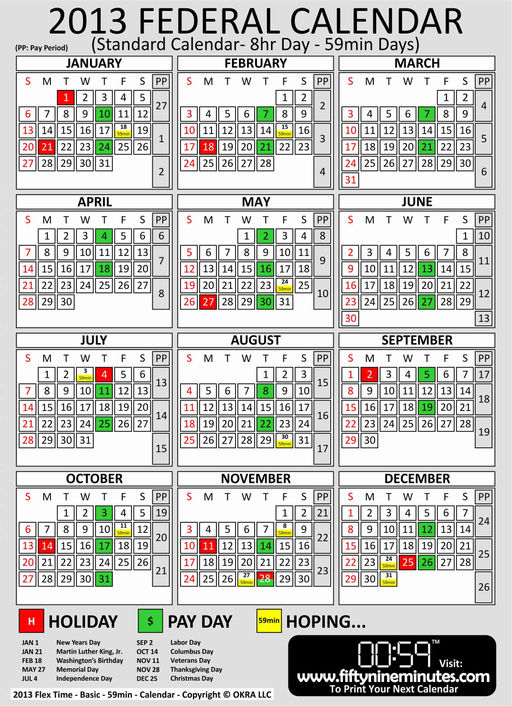"""Calendar Government : Search results for """"federal pay period calendar"""