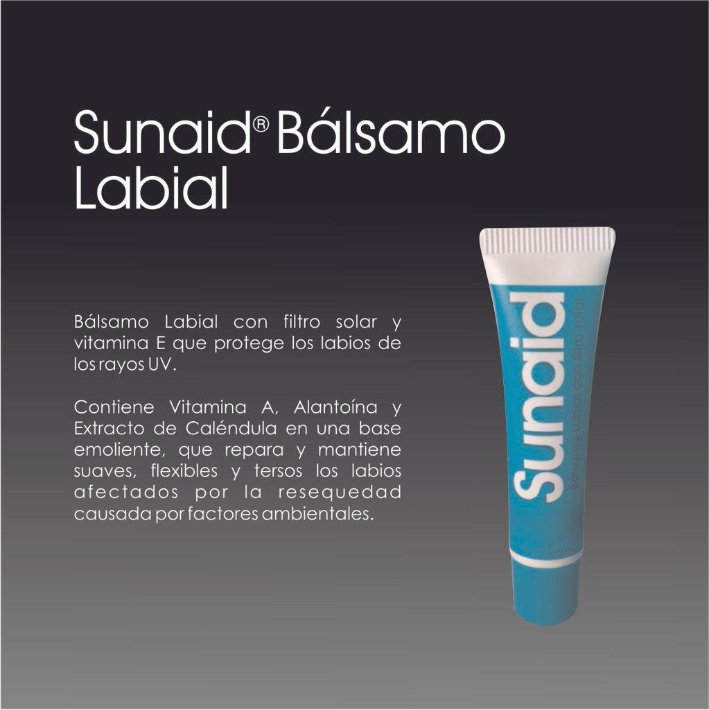 Sunaid Balsamo Labial