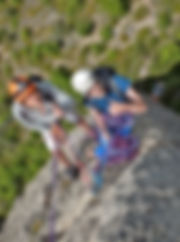 Atypic   Canyon Canyoning Escalade Via Ferrata Vercors Drôme Ardèche