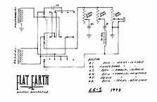 flatearthworkshop guitar schematics gibson l6 s schematic