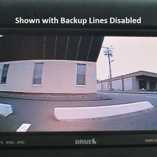 Universal Tow Hitch Camera
