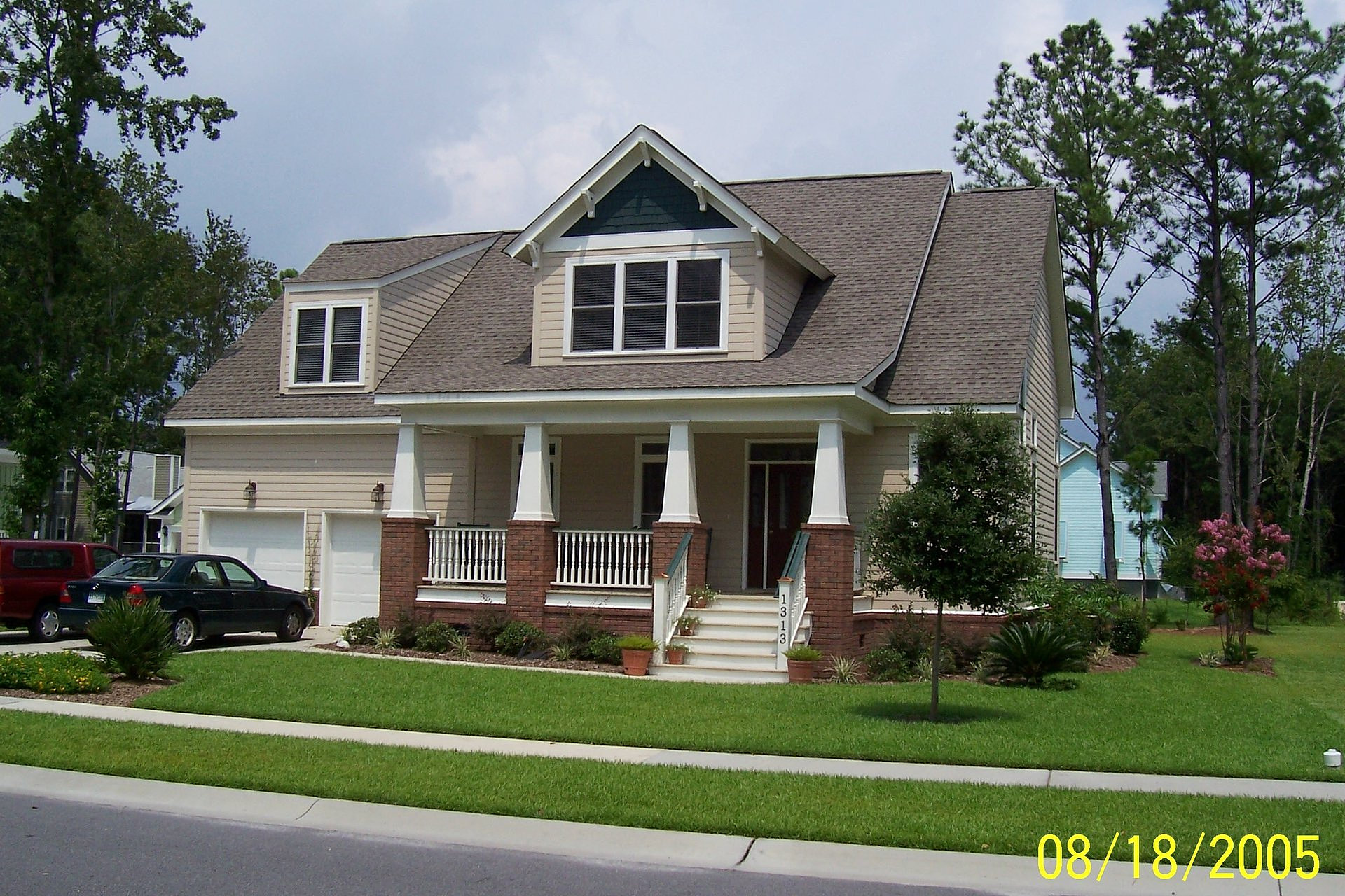 Home Builder In Charleston Sc South Carolina Mount