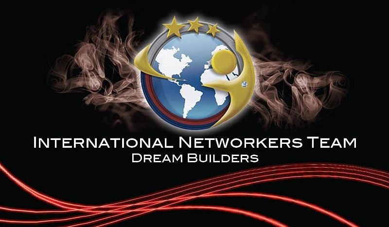 International Networkers Team | Joel Minguela