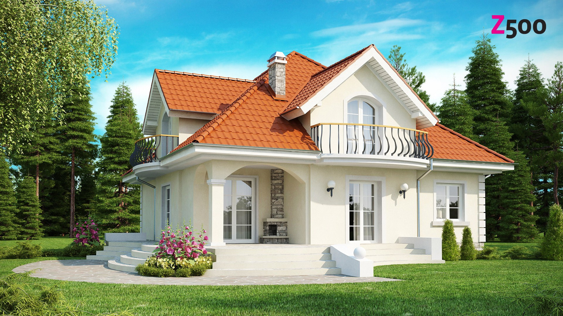 Цены на дизайн проекта дома
