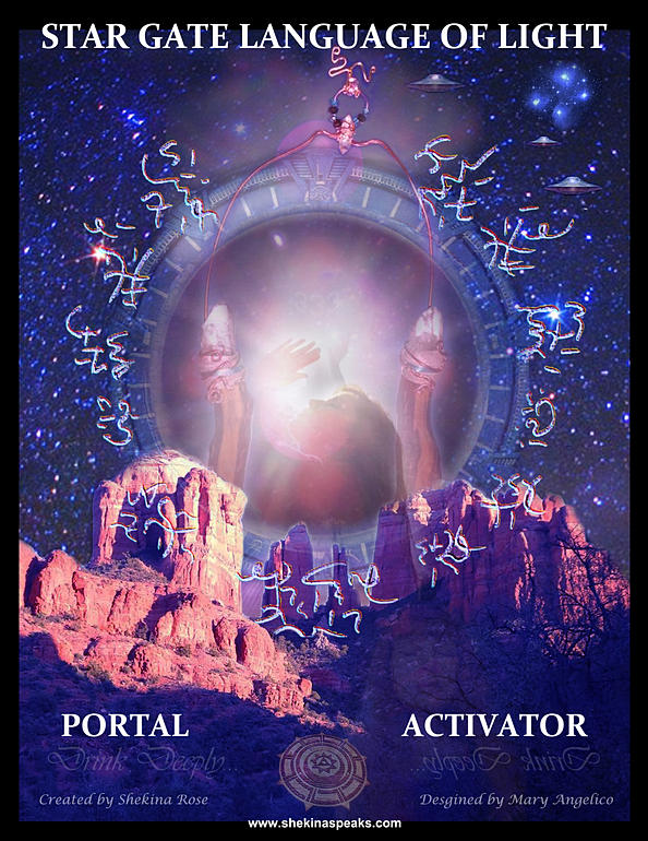 BlueRay Starseed Ascension Symptoms: Why Am I Here? What is My