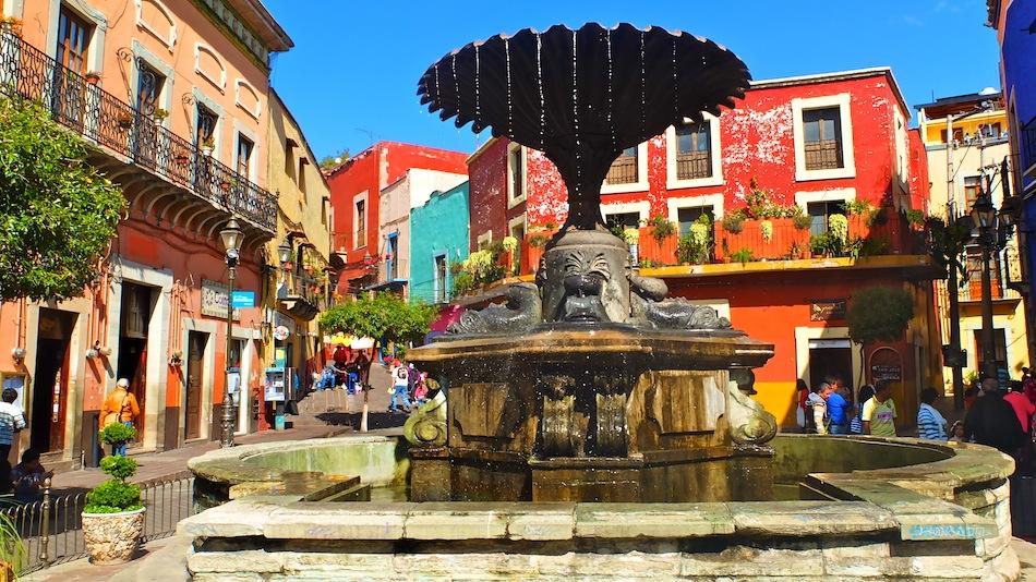 Guanajuato and San Miguel de Allende | adventureornothing