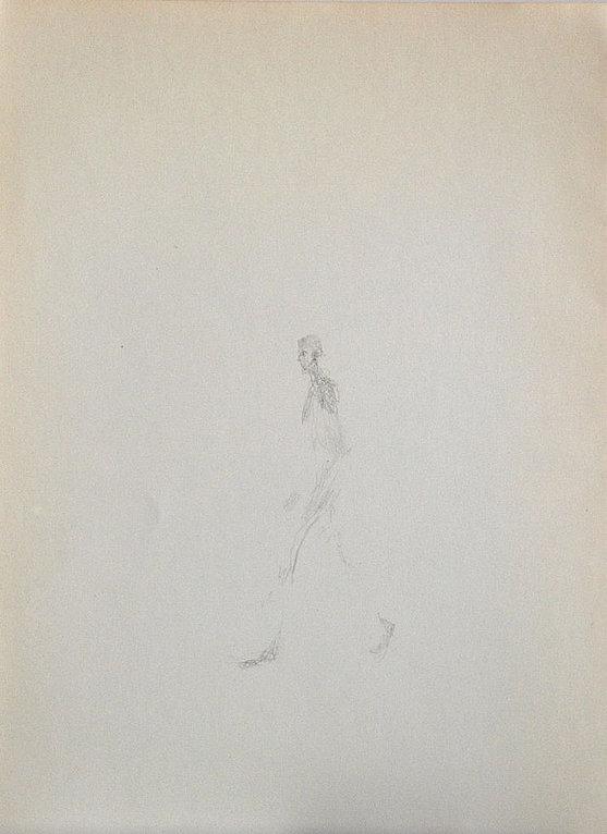 Samhart gallery giacometti alberto for Giacometti derriere le miroir