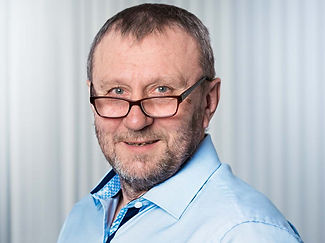 Heinz Widmer