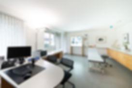 Orthopädie Basel Praxis