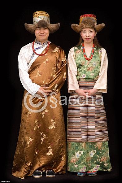 tibet language