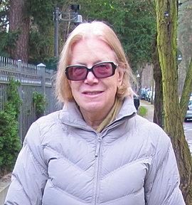 Susan MacFeiggan Dean