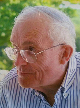 Thomas P. Wright
