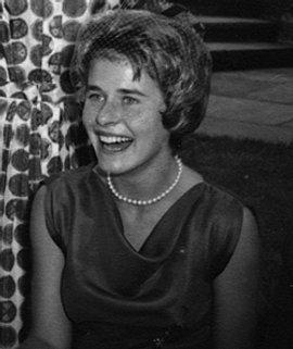 Helen Roebling Tyson
