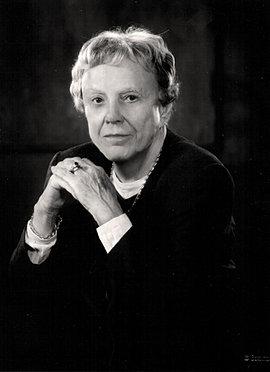 Elizabeth Dunn Hooff