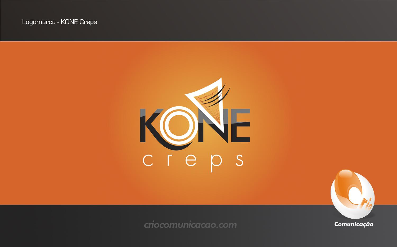 U Logo Design Crio | Logomarca - KON...