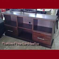 Muebles finos de sarchi muebles de tv for Muebles joan i mari igualada
