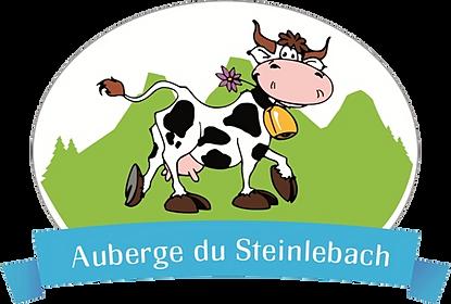 Logo Auberge du Steinlebach, Markstein (France)