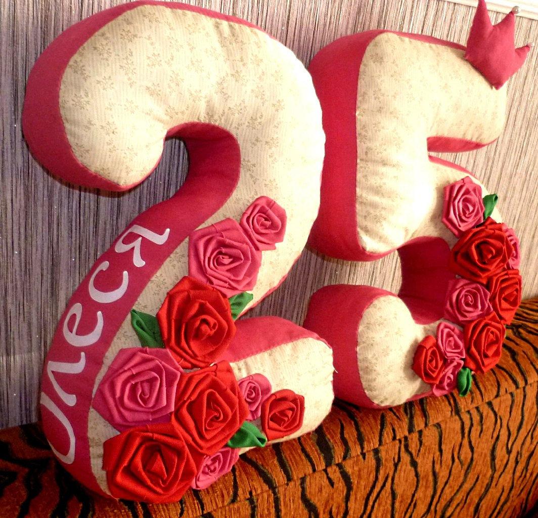 Хочу сшить мягкие буквы подушки как сшить буквы 94
