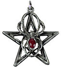 pagan protection amulet