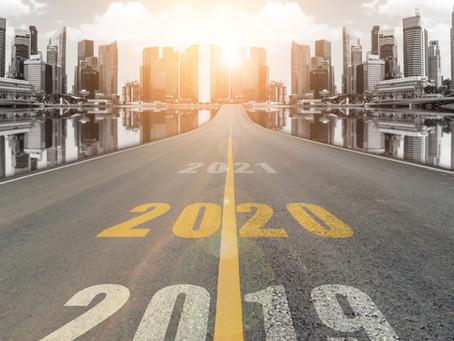 商业地产行业:2020年的新动向