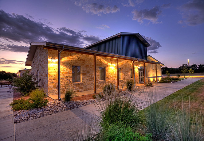 Hill country architects joy studio design gallery best for Hill country architecture