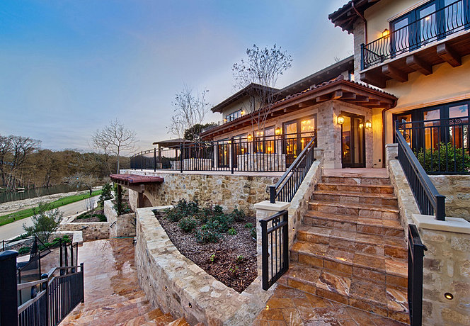 Hill country architects joy studio design gallery best for Hill country architects