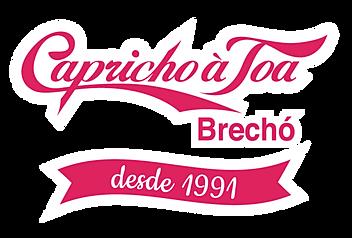 Brechó Capricho à Toa