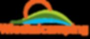 SVGlogo Wiedtalcamping mit Wiedliebe Ver